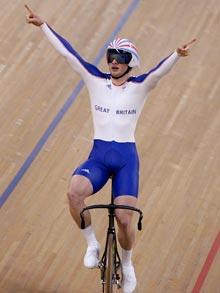 Gbcyclist