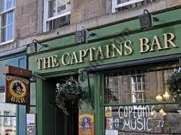 Captainsbar