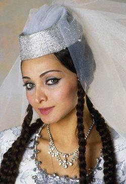 Georgian_woman