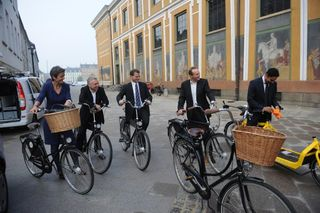 Danishpoliticians